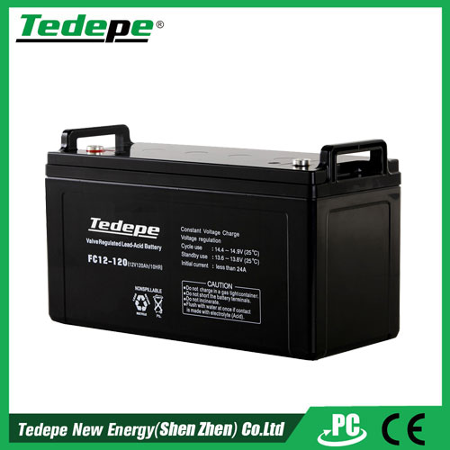 FM Series Battery 120AH