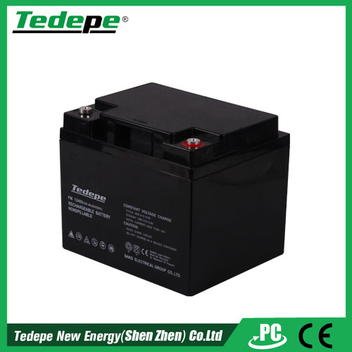 FM Series Battery 40AH